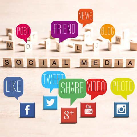 gestione social network, social media marketing